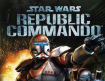 Disney Star Wars Republic Commando