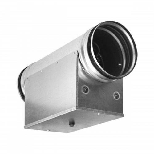 Нагреватель Zilon ZEA 200-6,0/2 электрический, для круглых каналов