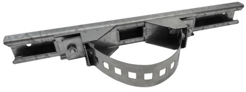 Комплект крепления ЦМО EMW-KKC-400-600 на столб для шкафов ШТВ-Н и EMW шириной 400-600 мм недорого