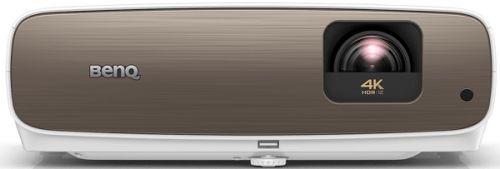Проектор BenQ W2700 DLP, UHD, 2000 Lm, 30000:1, 4.2кг