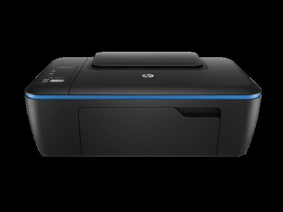 HP Deskjet Ink Advantage Ultra 2529