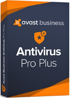 AVAST Software avast! Business Antivirus Pro Plus (1-4 users), 3 года