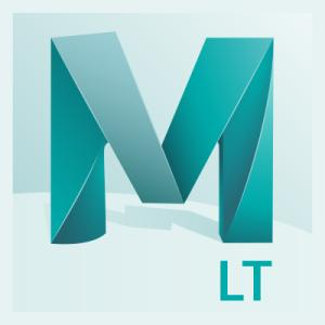 ПО по подписке (электронно) Autodesk Maya LT 2020 Commercial Single-user ELD 3-Year Subscription.