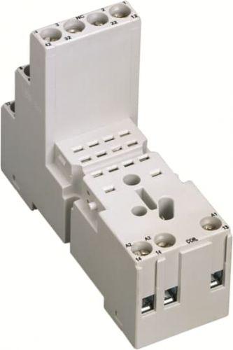 Цоколь ABB 1SVR405651R1100 для реле CR-M 2ПК CR-M2LS