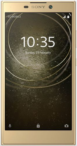 Sony Смартфон Sony Xperia L2 Dual H4311 (1312-7632)
