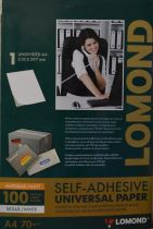 Lomond 2100001