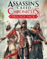 Ubisoft Assassins Creed Chronicles Трилогия