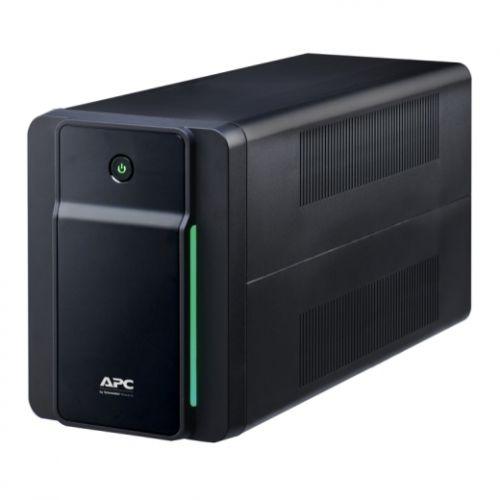 Источник бесперебойного питания APC BX1600MI Back-UPS 1600VA/900W, 230V, AVR, 6xC13 Outlets, USB