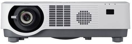 Проектор NEC P502HL DLP, 5000 ANSI, FullHD, 15000:1, 8.8кг