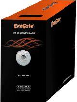 Exegate UTP4-C6-CCA-S23-IN-PVC-GY-305