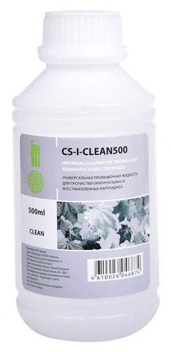 Жидкость промывочная Cactus CS-I-CLEAN500 500мл