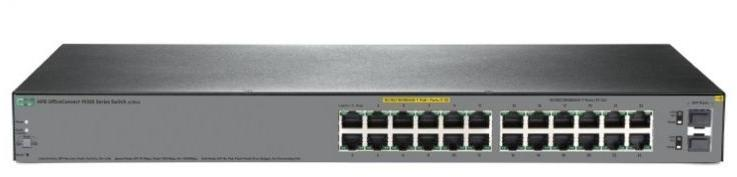 HP OfficeConnect 1920S-24G-2SFP-PPoE+