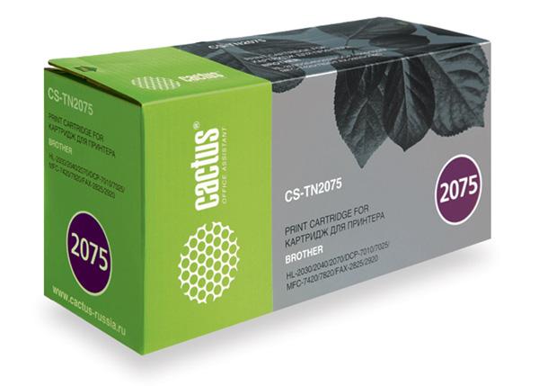 Cactus CS-TN2075