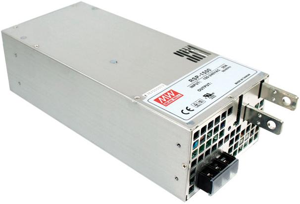 Преобразователь AC-DC сетевой Mean Well RSP-1500-12