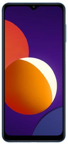 Смартфон Samsung Galaxy M12 64GB SM-M127FLBVSER синий смартфон