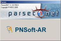 Parsec PNSoft-AR