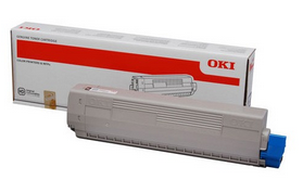 OKI Тонер-картридж OKI 46443115
