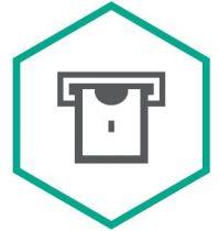 Kaspersky Security для банкоматов и точек мгновенной оплаты Compliance Edition. 100-149 Node 2 year