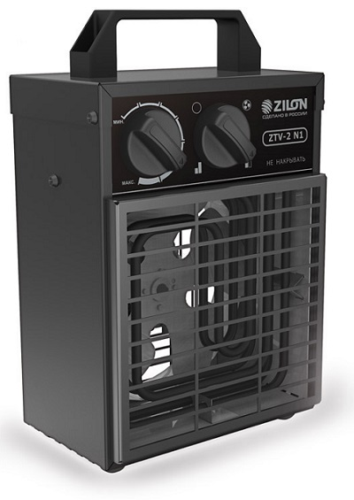 Zilon ZTV-2 N1