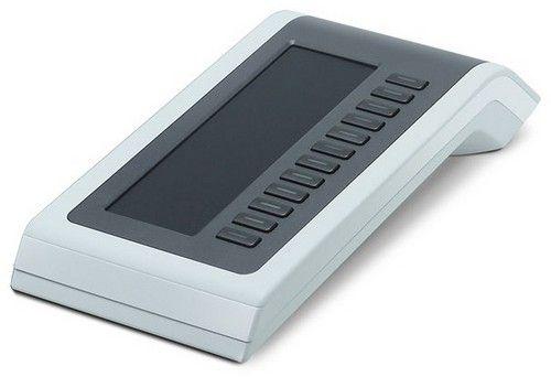 Системный телефон UNIFY COMMUNICATIONS L30250-F600-C121 Unify OpenStage 60 Клавишная приставка Ice-blue