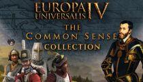 Paradox Interactive Europa Universalis IV: Common Sense Collection