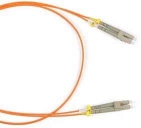Vimcom LC-LC duplex 50/125 1m