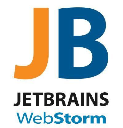 Подписка (электронно) JetBrains WebStorm (12 мес.).