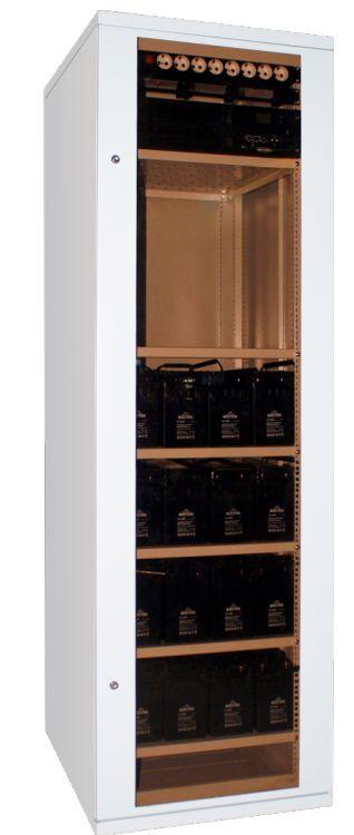 Бастион SKAT UPS 6000 SNMP
