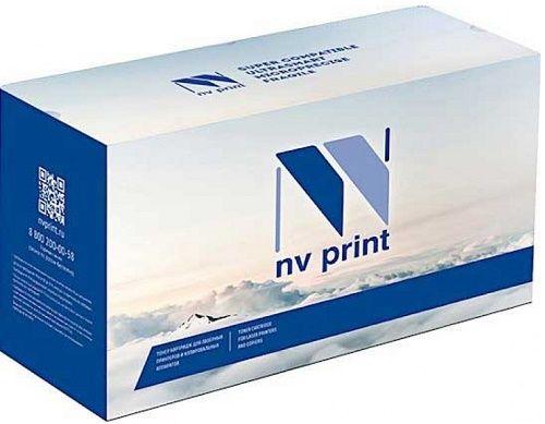 Тонер-картридж NVP NV-CEXV34/GPR36/NPG52M magenta для Canon iR ADV C2020/2030/2220 (19000k)
