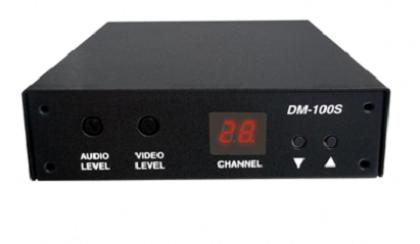 SC&T DM-100S