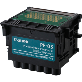 Canon Печатающая головка Canon PF-05 (3872B001)