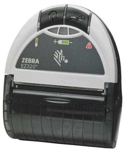 Принтер Zebra ZEBRA-EZ320K-TST мобильный ZEBRA-EZ320-Ф (без ФН)