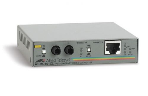 Allied Telesis AT-MC101XL
