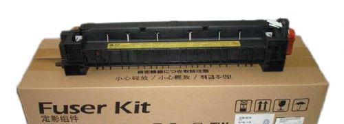 Узел термозакрепления Kyocera FK-1120 302M393012 FS-1060DN/1025MFP/1125MFP