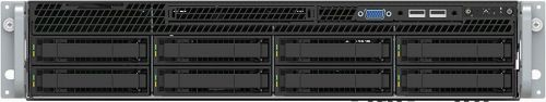 Сервер 2U Rack Intel LWF2308IR814000 4214 Silver, 2200МГц, S3647
