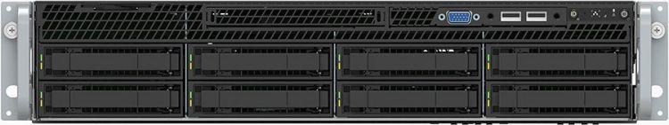 Intel LWF2308IR814000