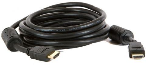 Кабель интерфейсный 5bites APC-014-250 HDMI/M-M/V1.4B/HIGH SPEED/ETHERNET/3D/FERRITES/25M кабель hdmi 5bites apc 014 050 m m v1 4b high speed ethernet 3d ferrites 5м