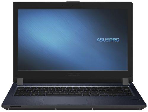 Ноутбук ASUS PRO P1440FA-FQ2924T 90NX0211-M40510 i3 10110U/4GB/1TB HDD/UHD Graphics/14/HD/VGA/HDMI/RG45/WiFi/BT/Cam/FP/Win10Home/Grey аксессуар palmexx hdmi vga px hdmi vga