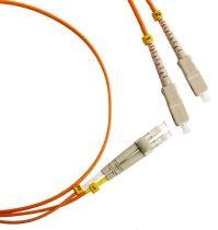 Vimcom LC-SC duplex 50/125 5m