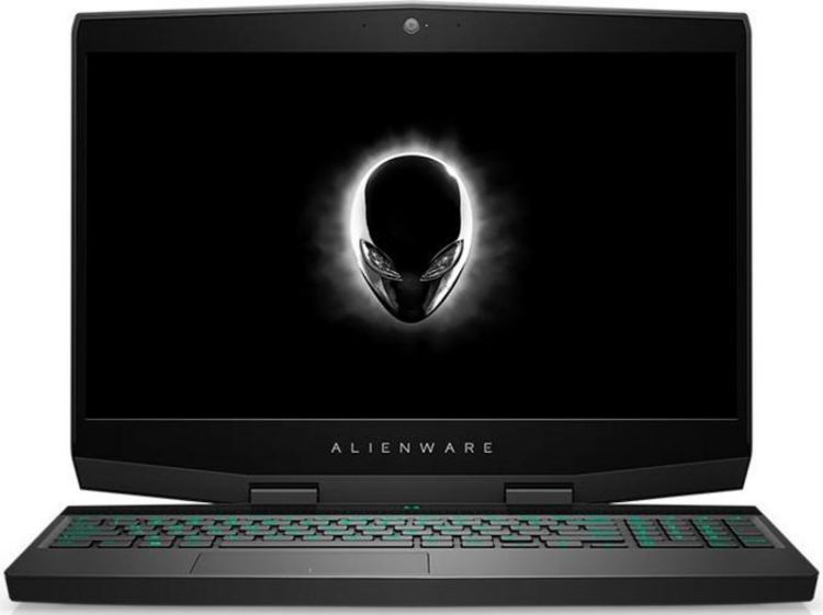 Dell Alienware M15