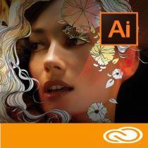 Adobe Illustrator CC for teams Продление 12 мес. Level 13 50 - 99 (VIP Select 3 year commit) лиц
