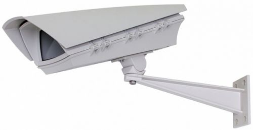 Термокожух TFortis TH-02 для IP-видеокамеры (доработанный HOT39D1A Videotec), от – 45С кронштейн Videotec WBJA