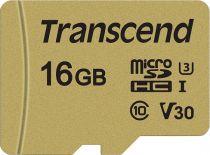Transcend TS16GUSD500S