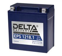 Delta EPS 1218.1