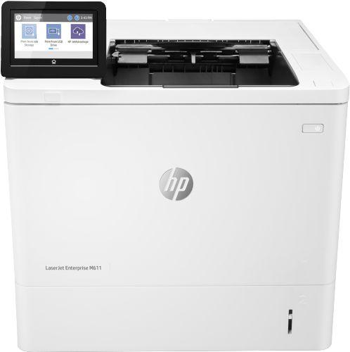 Фото - Принтер HP LaserJet Enterprise M611dn 7PS84A принтер hp laserjet enterprise m611dn 7ps84a