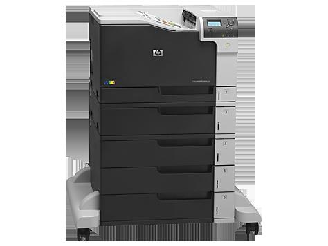 HP Color LaserJet Enterprise M750xh