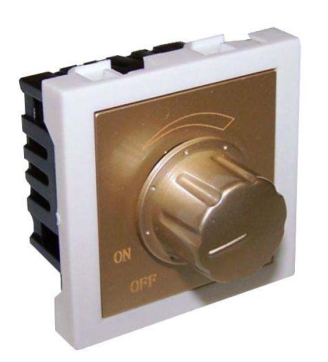 Lanmaster LAN-EC45x45-DIM-BRZ