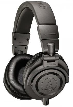 Audio-Technica ATH-M50X M