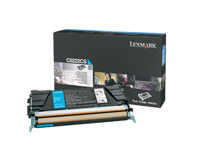Lexmark C5222CS