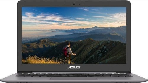 """U310UA-FC1072T Ноутбук ASUS U310UA-FC1072T 90NB0CJ1-M17850 i5-8250U/4Gb/1Tb/SSD128Gb/Intel UHD/13.3""""/FHD/Win10/grey/WiFi/BT/Cam 90NB0CJ1-M17850"""